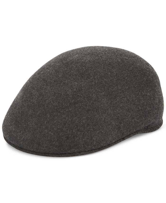 Country Gentlemen - Hat, Cuffley Wool Cap