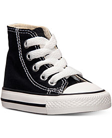 Converse Baby & Toddler Chuck Taylor Hi Casual Sneakers from Finish Line