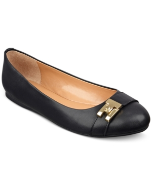 Tommy Hilfiger Catyan Flats Women's Shoes