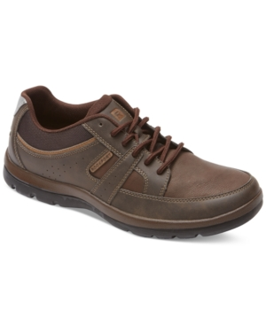Rockport Get Your Kicks Blucher Sneaker Men's Shoes