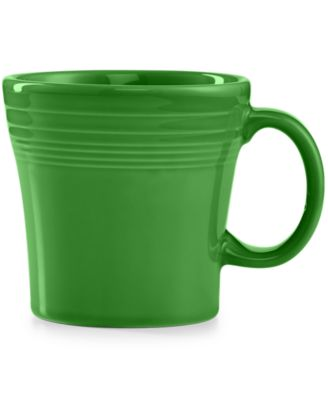 Fiesta Shamrock Tapered Mug
