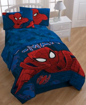 Marvel Spiderman Sheet Set 2446030