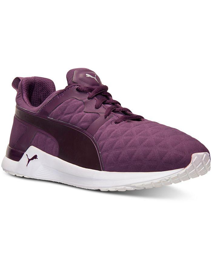 Puma - Women's Pulse XT 3D Running Sneakers from Finish Line