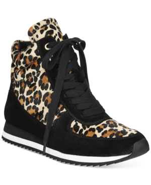 Bella Vita Enice High-Top Sneakers Women's Shoes