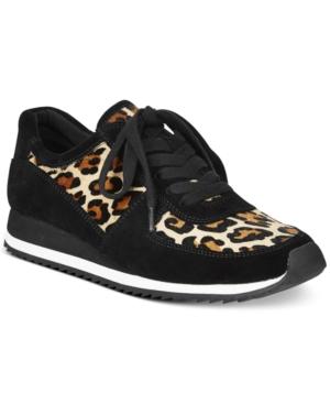 Bella Vita Emile Lace-Up Sneakers Women's Shoes