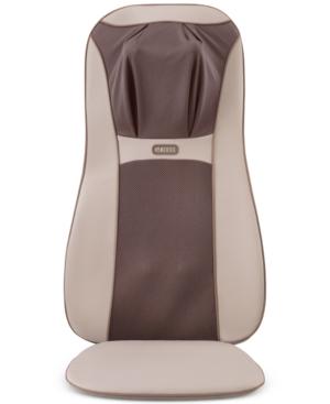 Homedics MCS-840H Shiatsu Elite Massage Cushion with Heat