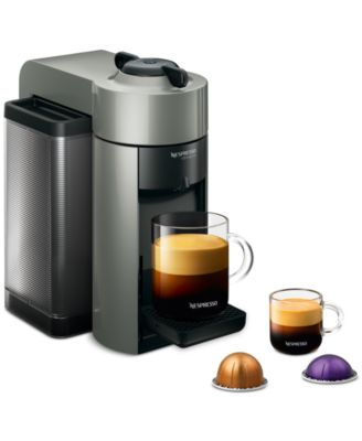 Nespresso Evoluo Single Serve & Espresso Maker