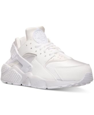 ingeniero conservador depositar  Nike Women's Air Huarache Run Running Sneakers from Finish Line & Reviews -  Finish Line Athletic Sneakers - Shoes - Macy's