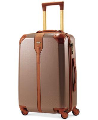 Hartmann Herringbone Luxe Hardside 30® Spinner Suitcase