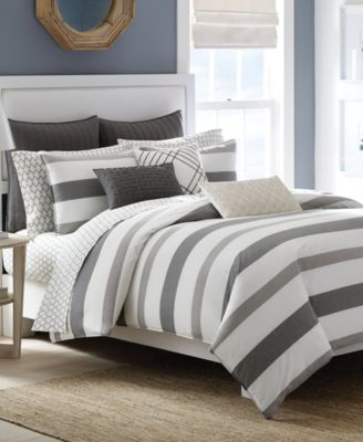 Nautica Chatfield Full/Queen Comforter Set