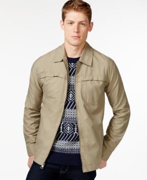 Quicksilver Waterman Monsoon Full-Zip Jacket