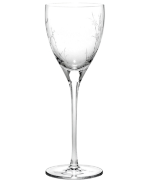 """Lenox """"Bellina"""" Wine Glass"""