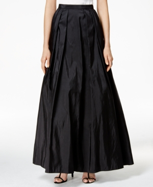 1940s Style Prom, Party, Cocktail Dresses Alex Evenings A-Line Ball Skirt $99.00 AT vintagedancer.com