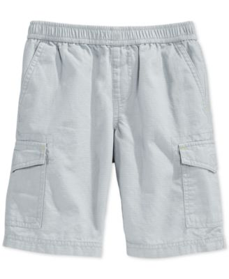 Image of Epic Threads Little Boys' Ripstop Pull-On Shorts