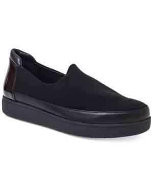 Donald J Pliner Mera-d Slip-On Sneakers Women's Shoes