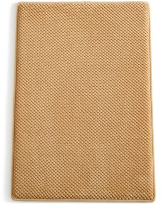 "SensorGel Memory Foam 17"" x 24"" Kitchen Rug, Only at Macy's"