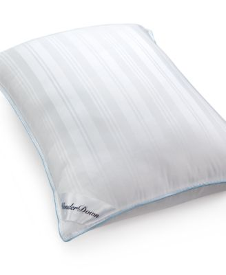 SensorGel WonderDown Luxury Down-Alternative Standard/Queen Bed Pillow