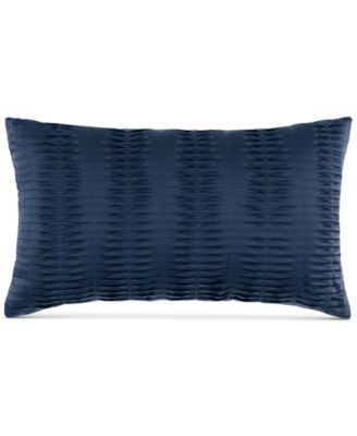 "Hotel Collection Modern Imperial 20"" x 12"" Decorative Pillow, Only at Macy's"