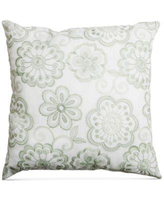 "Softline Engel 20"" Square Decorative Pillow"