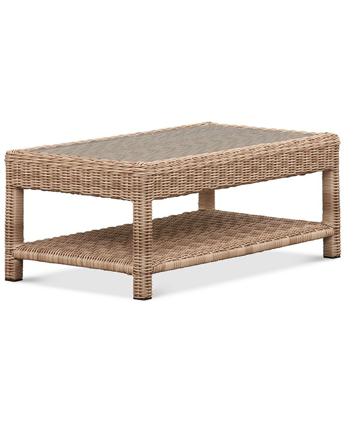 Furniture - Willough Outdoor Coffee Table