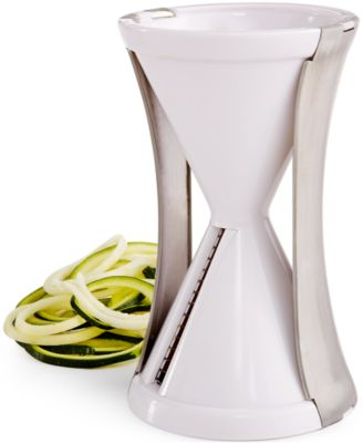 Martha Stewart Collection Handheld Spiralizer, Only at Macy's