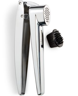 Martha Stewart Collection Garlic Press, Only at Macy's
