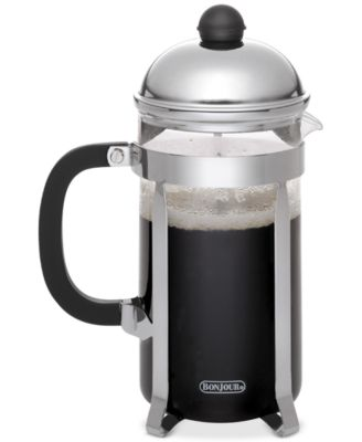 BonJour Monet 12-Cup French Press