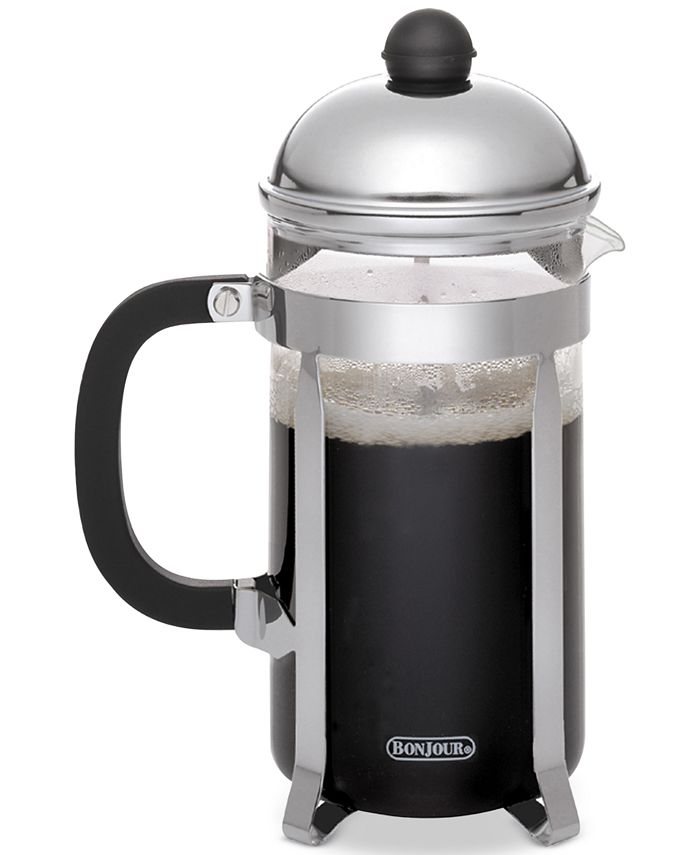 Bonjour - Monet 3-Cup French Press