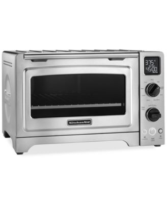 KitchenAid KCO273SS Architect Stainless Steel Digital Convection Oven