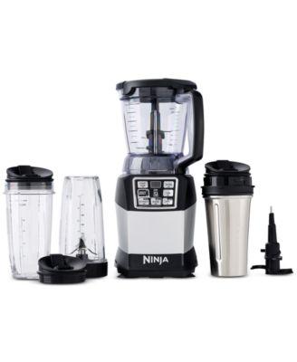 Nutri Ninja® BL492 Auto-iQ® Pro Complete Blender