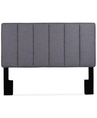 Cohen Full/Queen Upholstered Headboard, Direct Ship