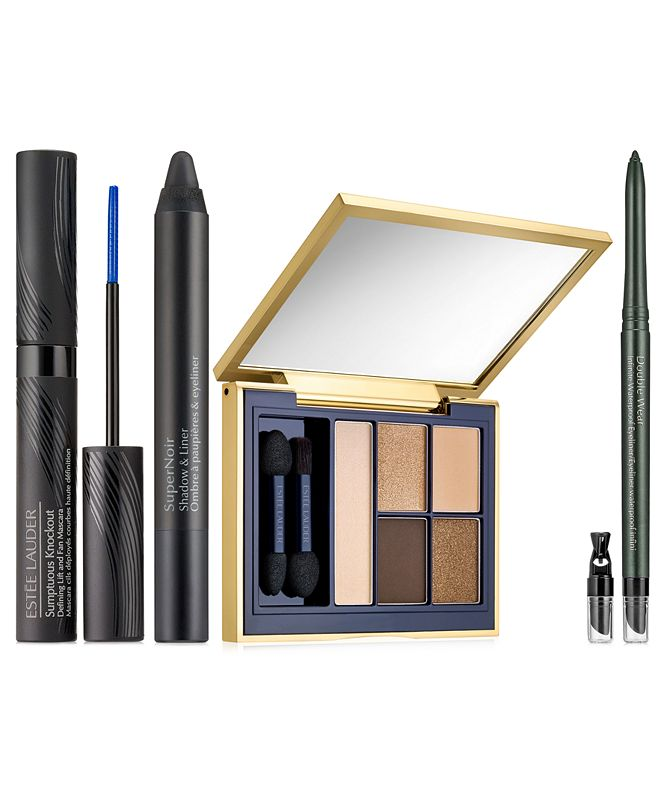 Estee Lauder Knockout Eye Collection