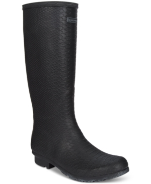 Bearpaw Constance Tall Rain Boots Women's Shoes
