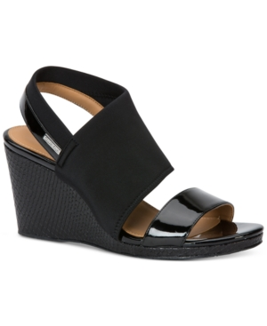 Calvin Klein Bryley Wedge Sandals Women's Shoes