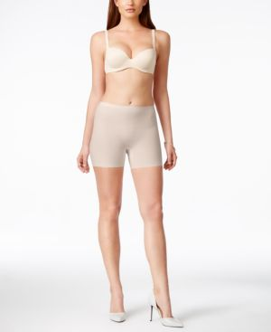 Spanx Light Control Perforated Girl Shorts 10002R