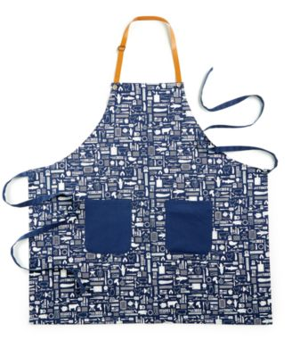 Martha Stewart Collection Grill Apron, Only at Macy's