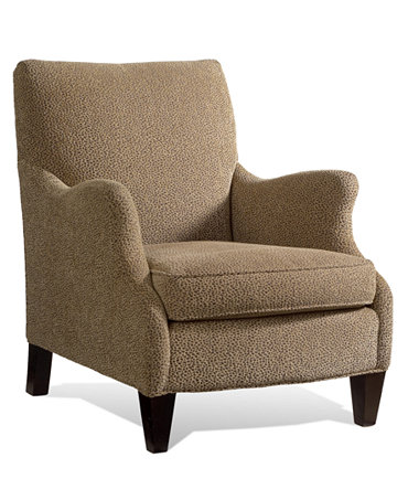 Aunt Jane Living Room Chair Furniture Macy 39 S