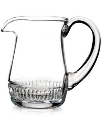 Waterford Town & Country Collection Pitcher