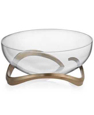 Namb® Eco Serveware Collection Centerpiece Bowl
