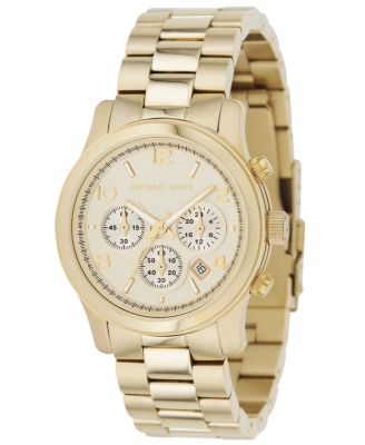 Chronograph Watches - Michael Kors