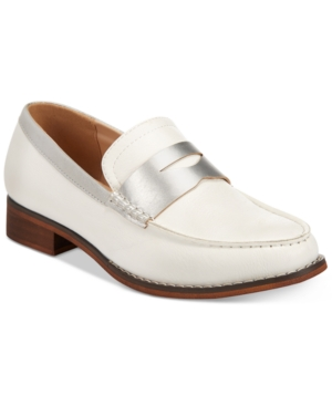 Wanted Crew Penny Loafers Women's Shoes
