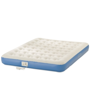 Aerobed Queen Air Mattress With Built-In Pump