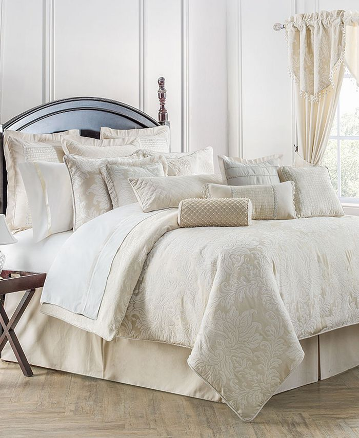 Waterford - Paloma Queen Comforter Set