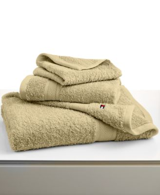 "Tommy Hilfiger All American 16"" x 26"" Hand Towel, Only at Macy's"