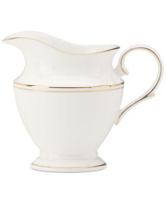 Lenox Federal Gold Collection Creamer