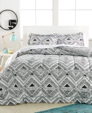 Morgan 3-Pc. Comforter Set