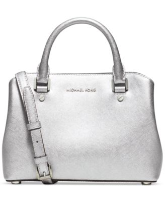 Image of MICHAEL Michael Kors Savannah Small Satchel