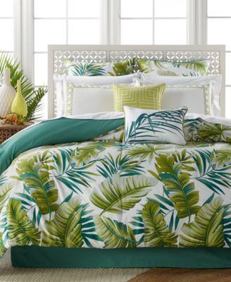Boca Raton 8-Pc. Queen Comforter Set