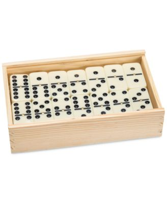 Premium Dominoes Set