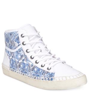 Roxy Billie Espadrille High-Top Sneakers Women's Shoes